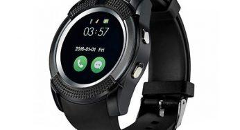 Các mẫu đồng hồ thông minh cho năm 2018