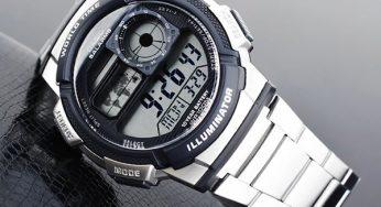Top đồng hồ nam thể thao đáng mua nhất