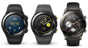 đồng hồ Huawei Watch 2