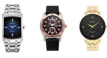 Lý do để bạn nên chọn mình 1 chiếc đồng hồ Armitron