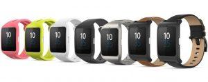xem xét sony smartwatch 3 swr50