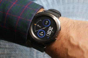 đồng hồ đồng hồ Samsung Gear Sport