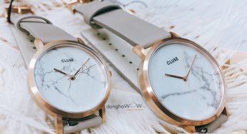 Top Đồng hồ nữ đáng mua nhất dịp cuối năm 2018