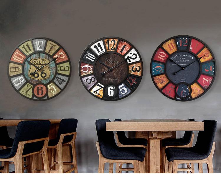 Top 5 điều bạn cần biết khi chọn đồng hồ treo tường