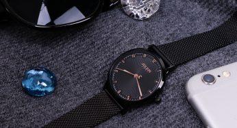 Top những đồng hồ nữđẹp mà giá dưới 1 triệu
